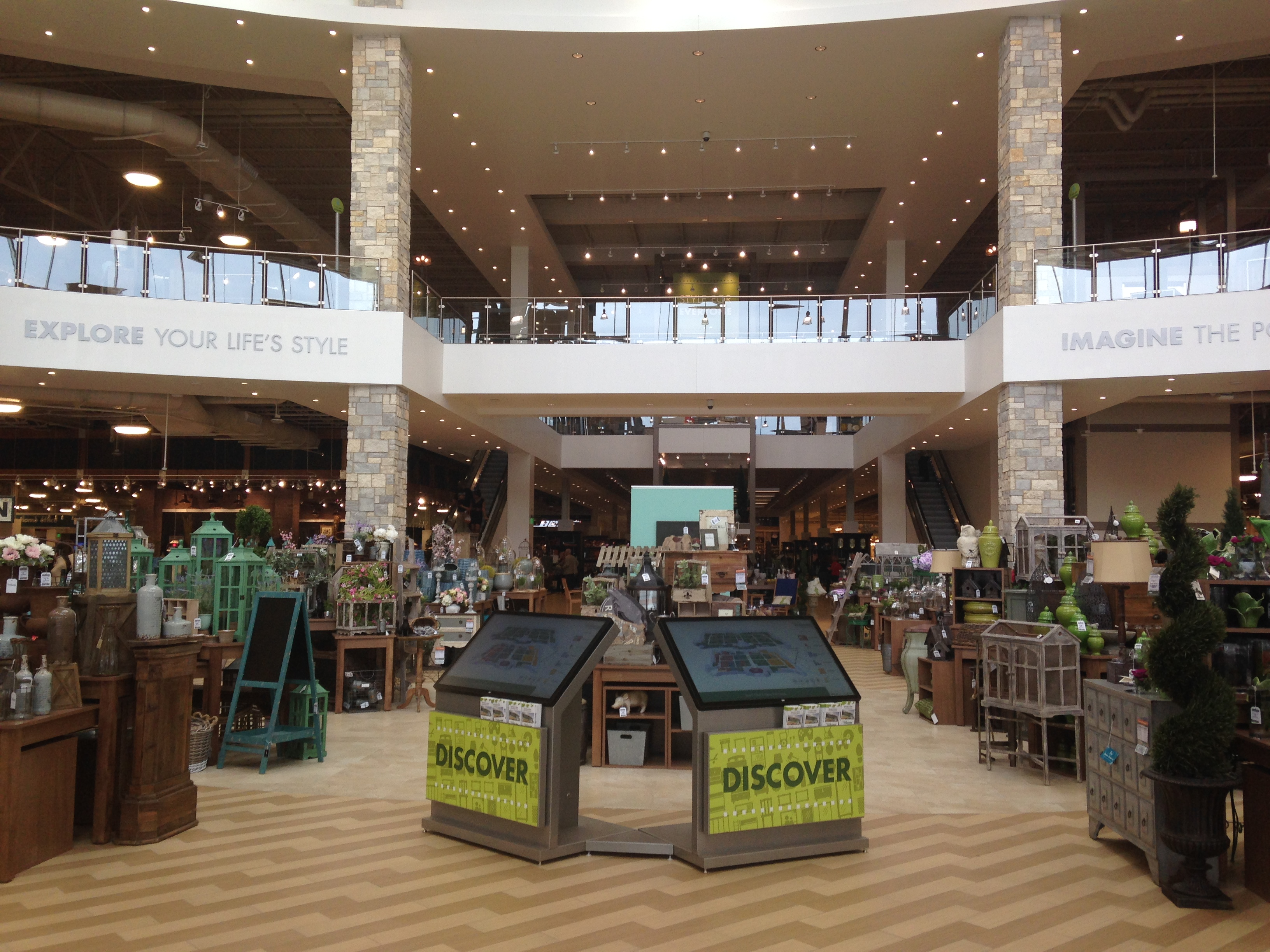 It's Simply Yours Explores Nebraska Furniture Mart… It s